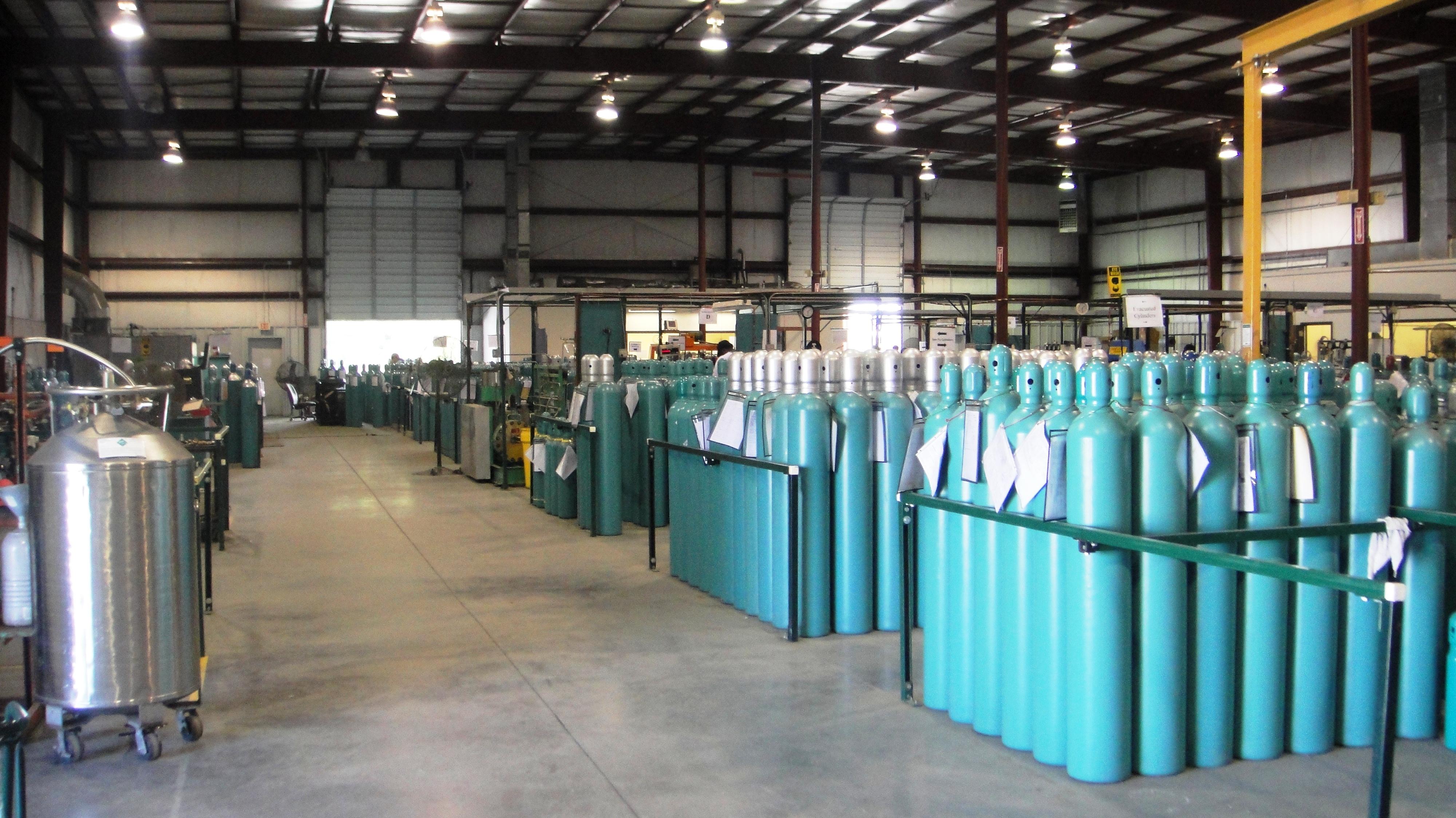 Nova Gas Technologies